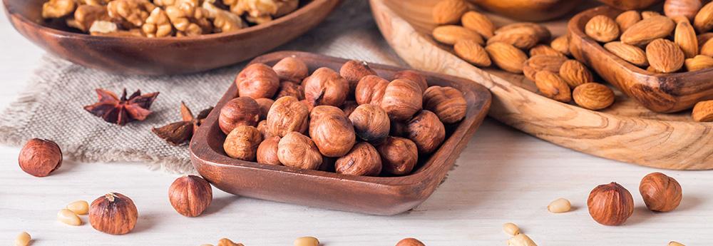 De ce este important sa hidratam semintele si nucile?