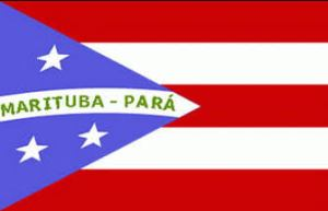 Bandeira de Marituba