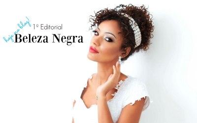 1º Editorial Beleza Negra – Camarim Mineiro