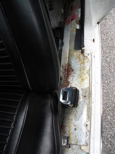 Door Jam Protector Plate