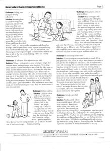 EYears Parenting Solutions_2 001