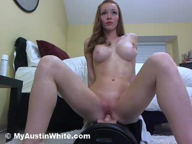Austin White Porn