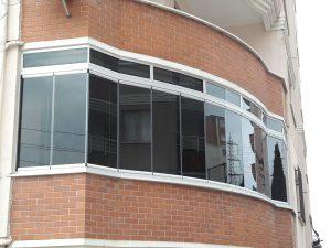 Cam Balkon Nerelerde Kullanilir Istanbul Cam Balkon Plise Perde