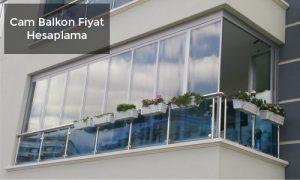 Cam Balkon Fiyatı Hesaplama Nasıl Yapılır Istanbul Cam Balkon