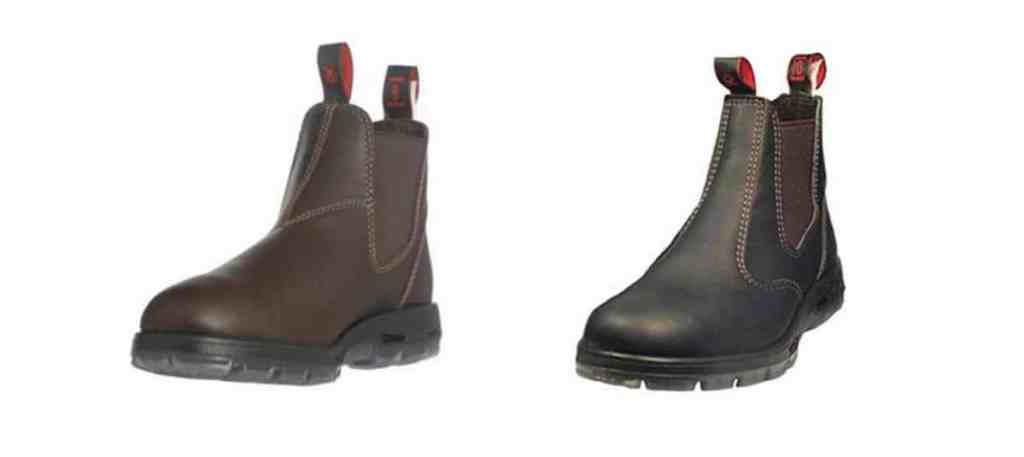 Redback Boots Now In Stock At Cambers Country Stores!!