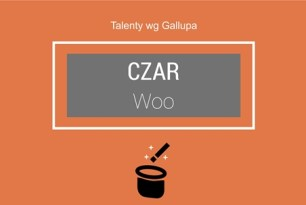 CZAR – talent Gallupa