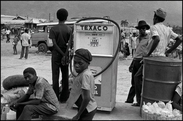Haití, 1975