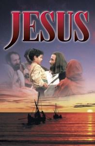 Jesus Film in Khmer