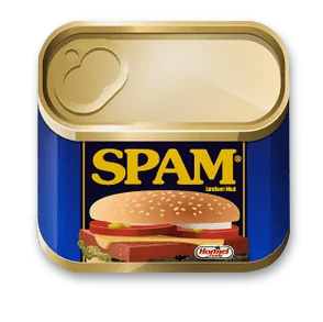 No Spam Please