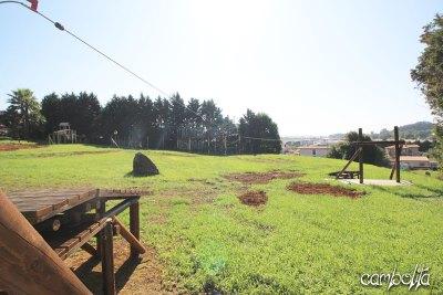 Parque exterior - Cambolita Park