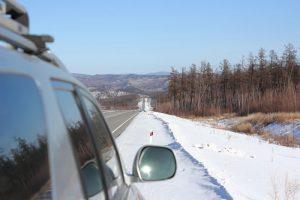 snowonroad