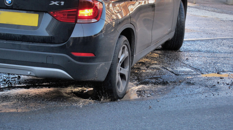 New inquiry opens into the state of roads in England