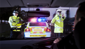 Alarming Number of Drivers at Risk of Bans