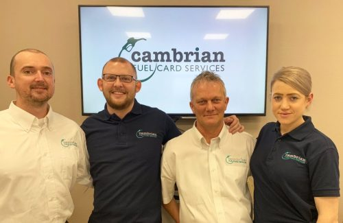 cambrian new starters news