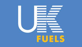 UK fuels logo preview