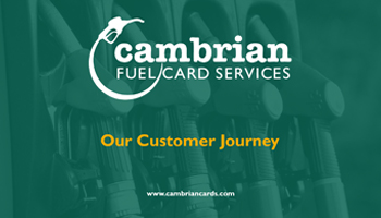 Our customer journey – video