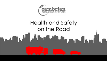 Health and Safety on the Road – Video