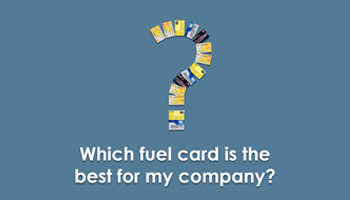 Which Fuel Card is the Best for My Company? – Video