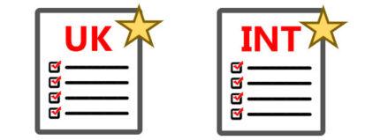 fuel certificates