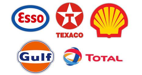 fuel brands