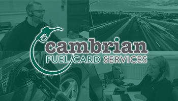What's Different About Cambrian Fuel Card Services?
