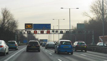 Safety Fears Stop Work on Smart Motorways