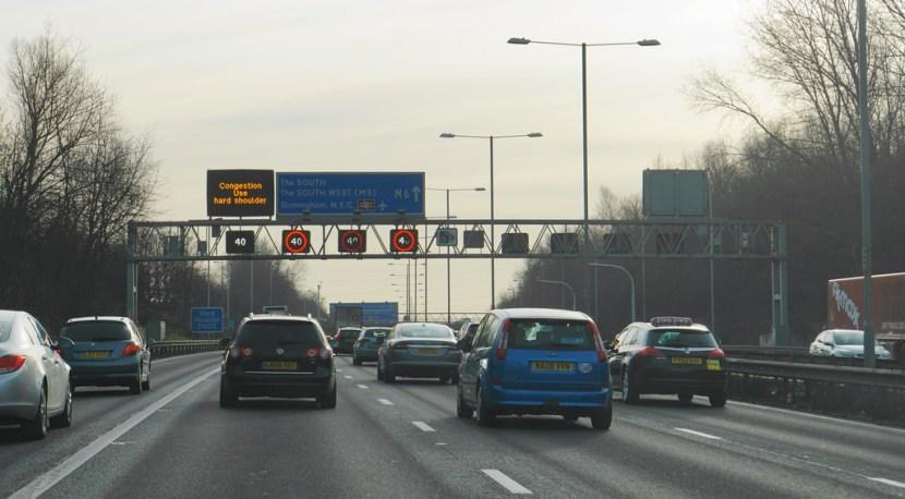 stop smart motorways picture