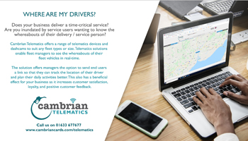 Where Are My Drivers? – Infographic