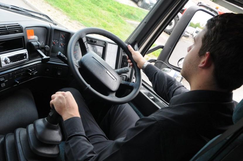 driver recuitment pic