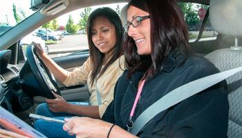 DVSA Announces Driving Test Restart Date in England