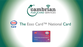 The Esso Card™ National Card Video