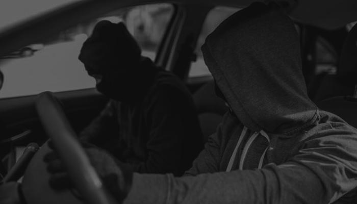 most stolen car 2020 pic