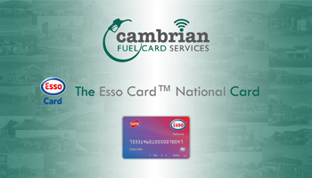 The Esso Card™ National Card Video 2021