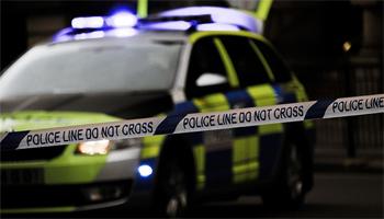 Vehicle Theft Hotspots 2021