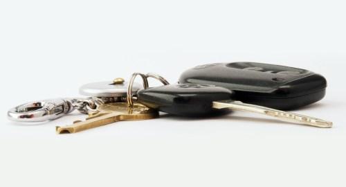 Keyless Car Theft on the Rise