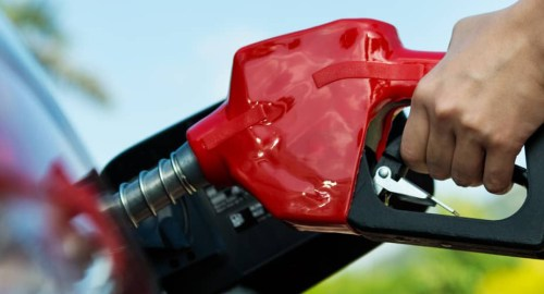 Adapting to Fuel Prices