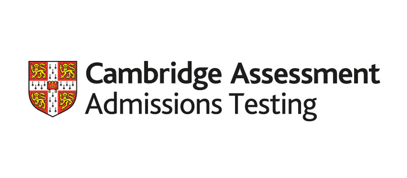 Image result for cambridge admissions testing