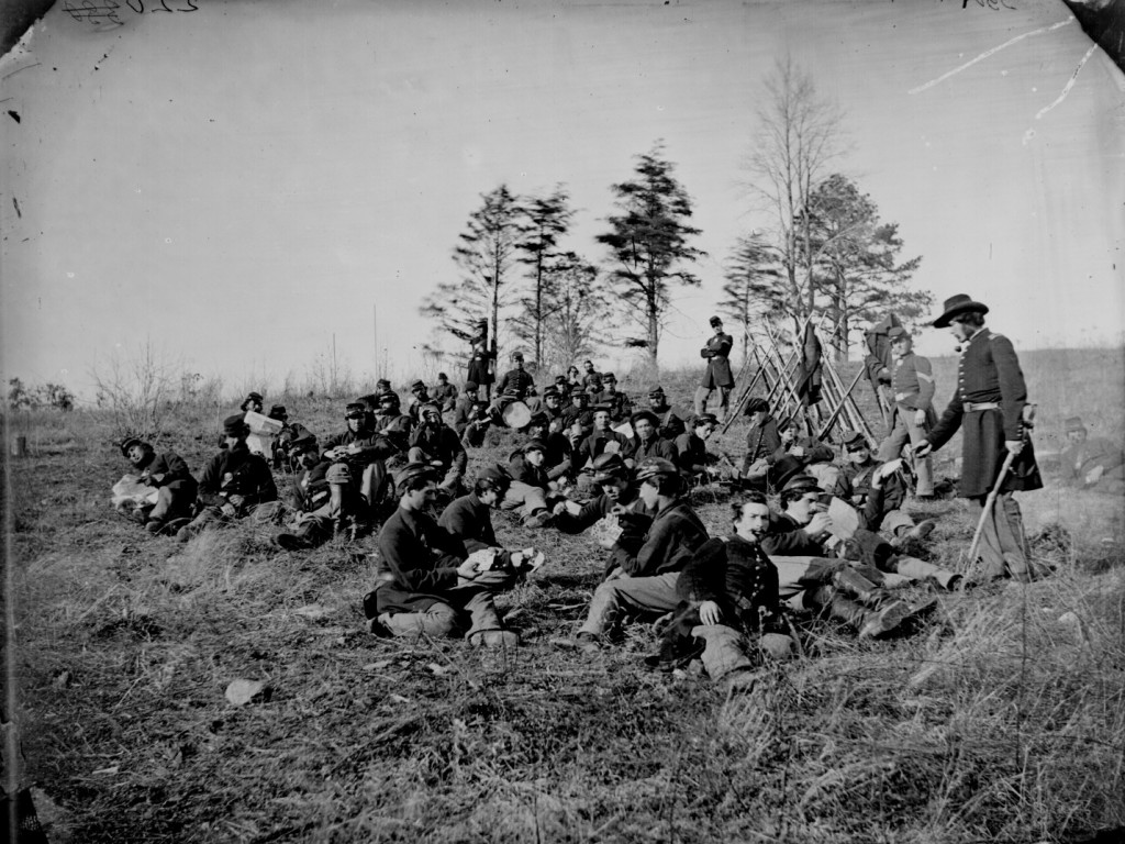 The Legacy Of The U S Civil War 150 Years Later
