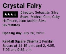 080313i Crystal Fairy