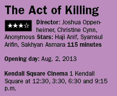 080313i The Act of Killing