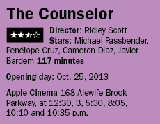 102613i The Counselor