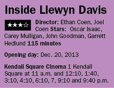 122013i Inside Llewyn Davis