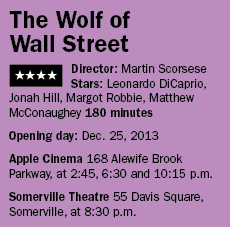 122513i The Wolf of Wall Street