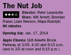 011614i The Nut Job