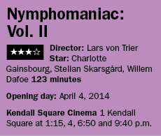 040414i Nymphomaniac- Vol. II