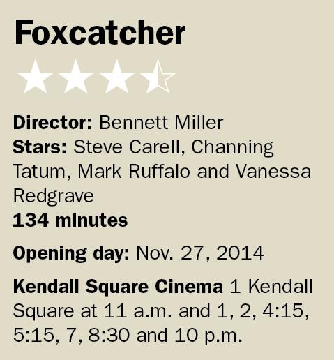 112714i Foxcatcher