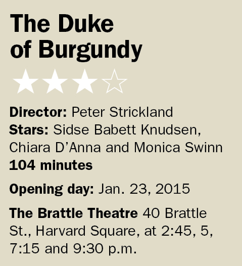 013015i The Duke of Burgundy