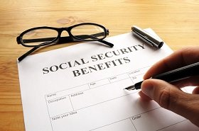 Social Security Benefits in Cambridge
