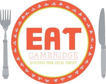 First CambridgeFoodies post