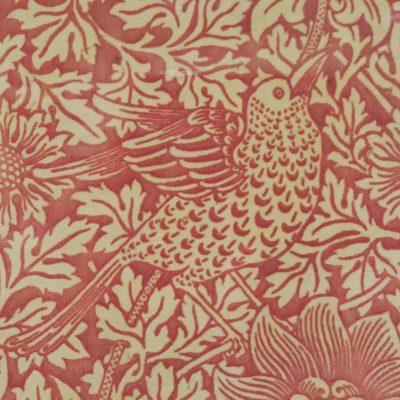 William Morris Gallery Cambridge Imprint